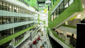 New Children's Hospital in Nedlands